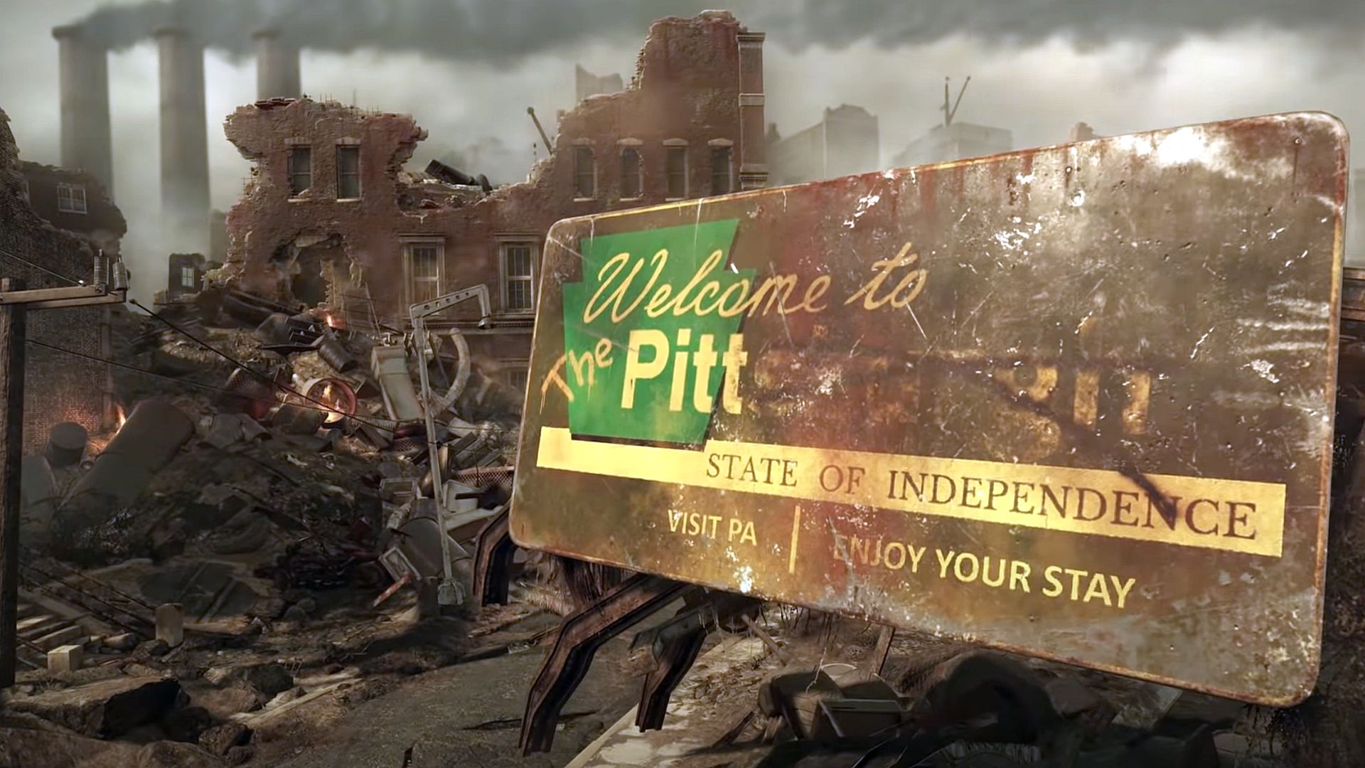 Fallout 76 takes players beyond Appalachia for the first time next year