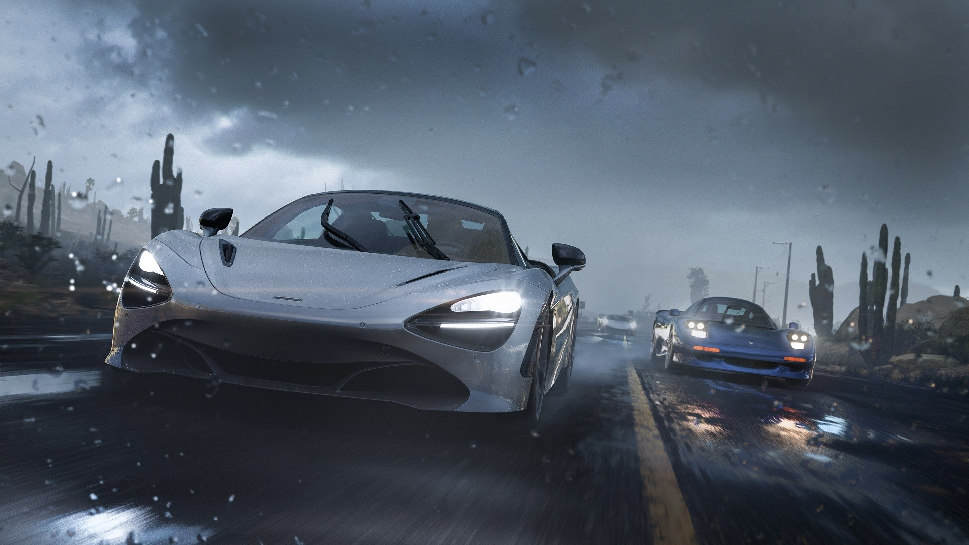 Forza Horizon 5 launches on Steam, too