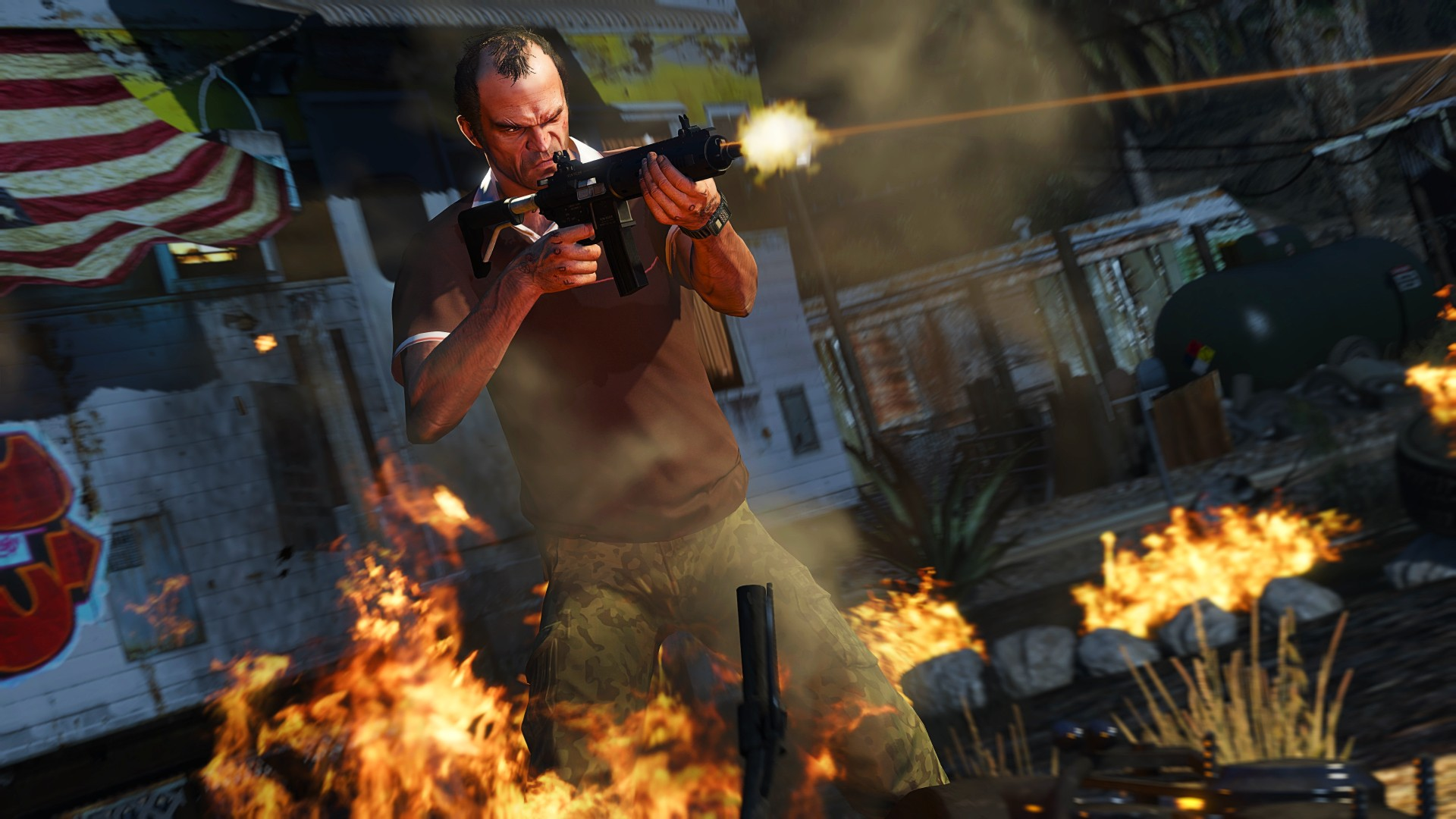 GTA Online players won't let this guy perform Hamlet