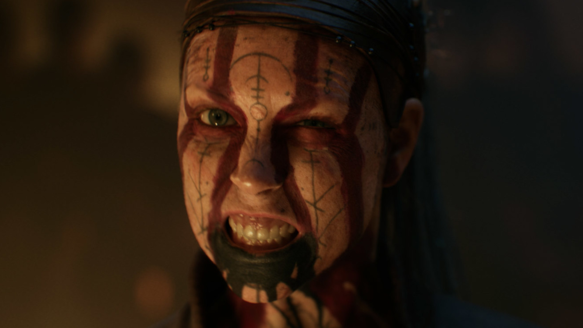 """Xbox 360's """"prolonged"""" games at E3 showcase a Hellblade 2 brings extra data"""