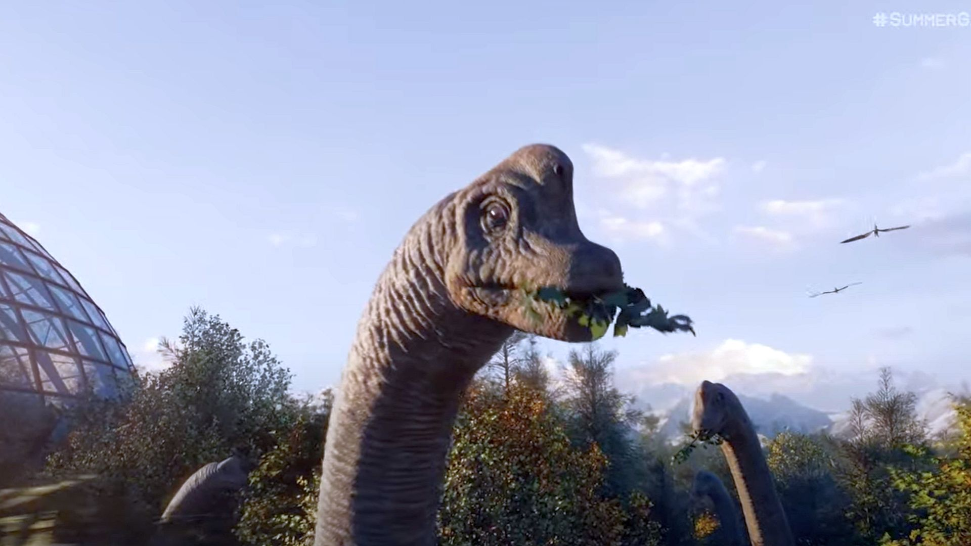 Jurassic World Evolution 2 comes to Steam this year