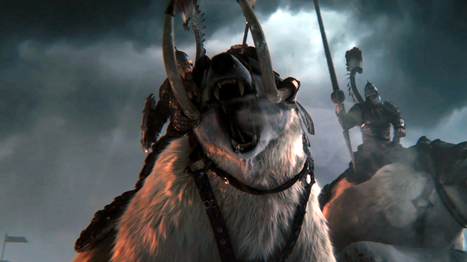 Total War: Warhammer 3 fans are concerned Kislev has too many bears