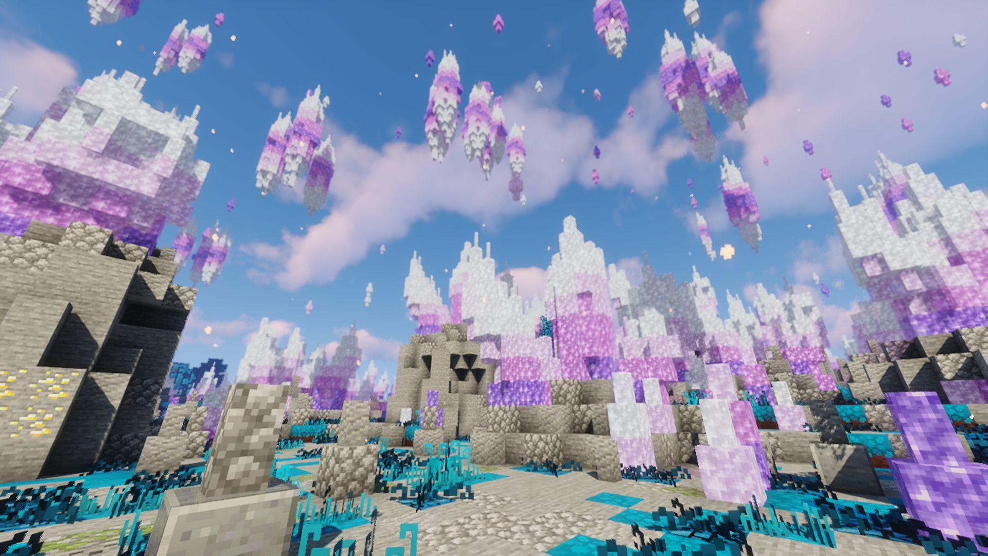 Minecraft modder shares updates on big steampunk project Hal's Exploration mod