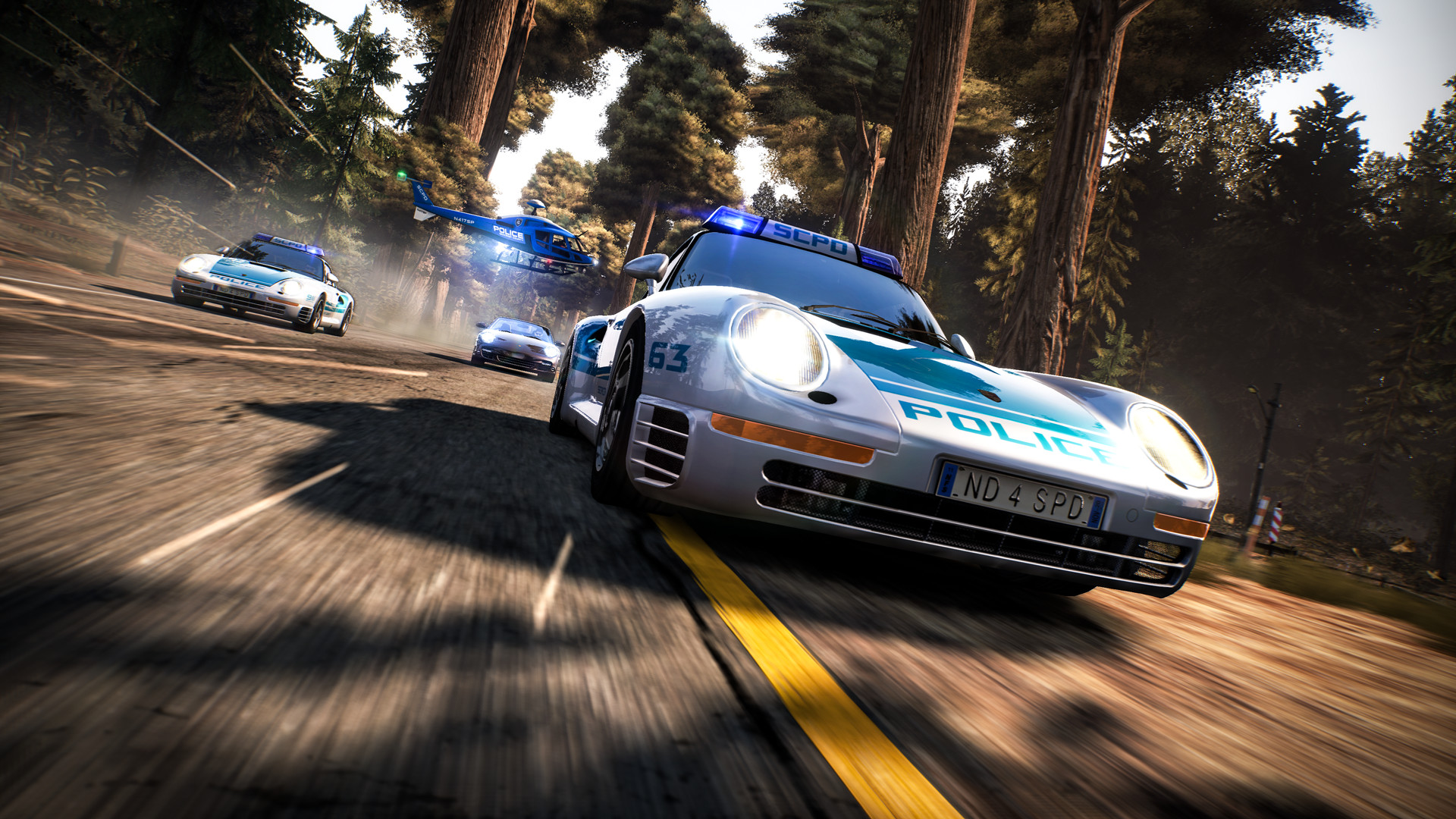 Game Pass rounds out June with Need for Speed: Hot Pursuit and more