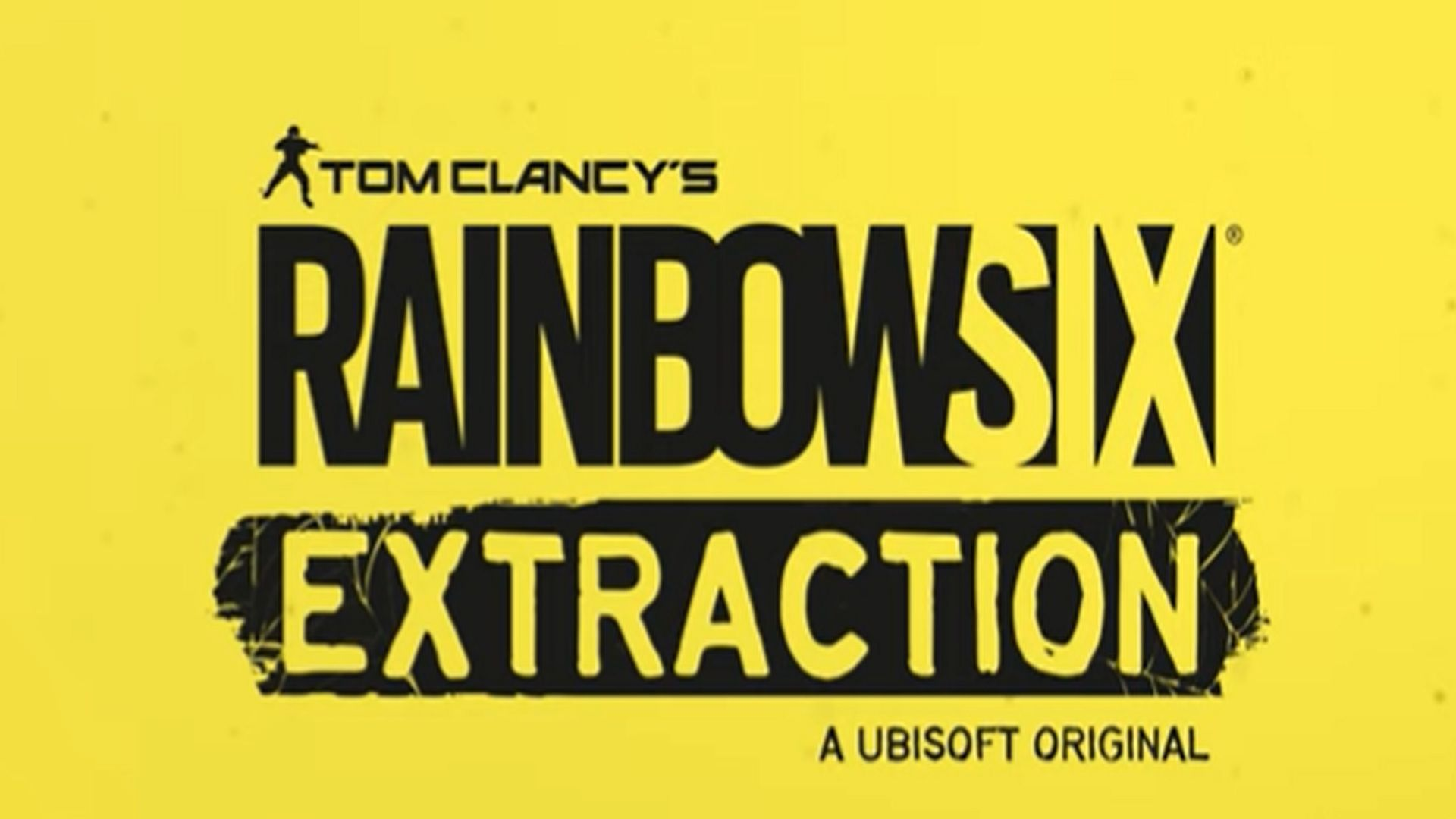 Rainbow Six Extraction is the official name of Rainbow Six Quarantine