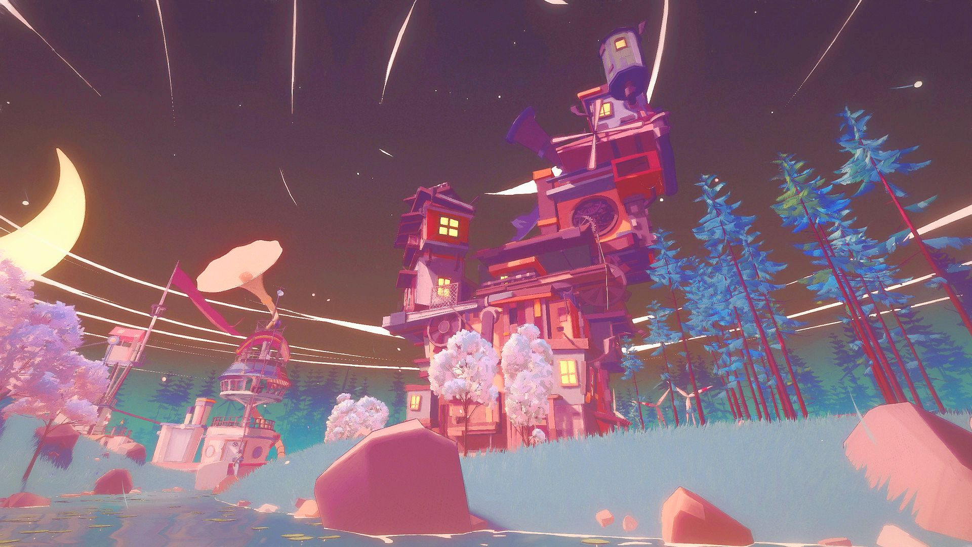 Eight awesome indie PC games you shouldn't miss this June