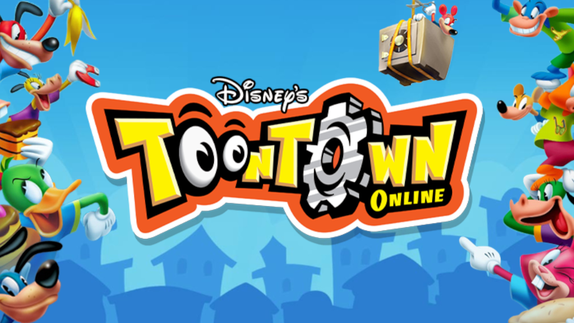 The Toontown Preservation Project aims to save the history of Disney's MMO