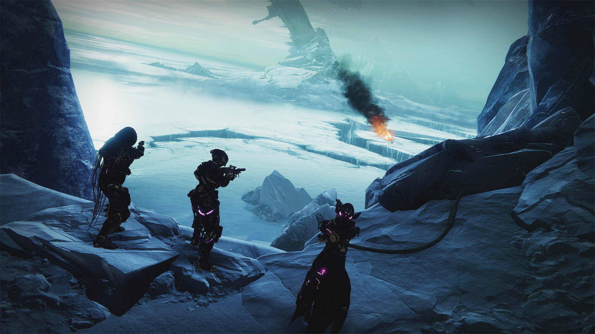 Destiny 2's Witch Queen expansion will be revealed next month