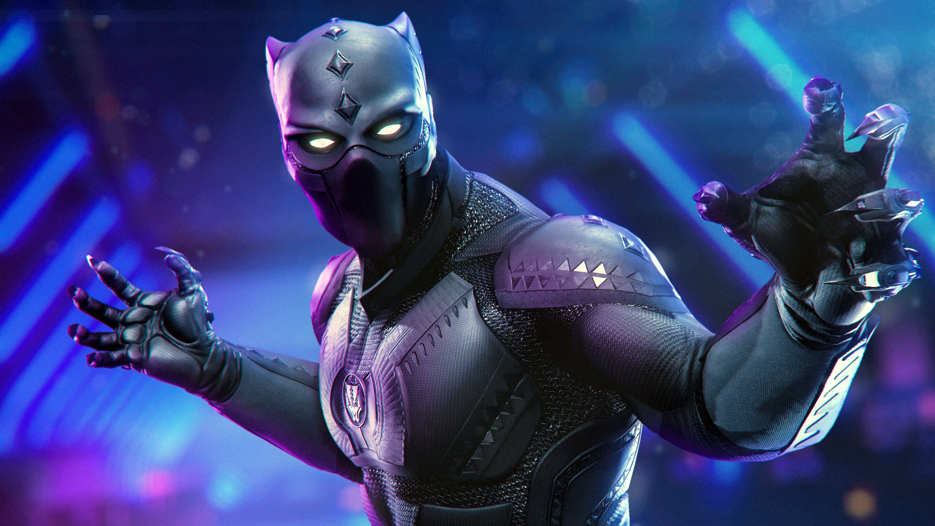 War For Wakanda adds 7-8 hours of story content to Marvel's Avengers