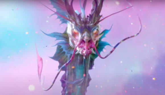 Guild Wars 2 End of Dragons 2022