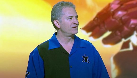 Mike Morhaime