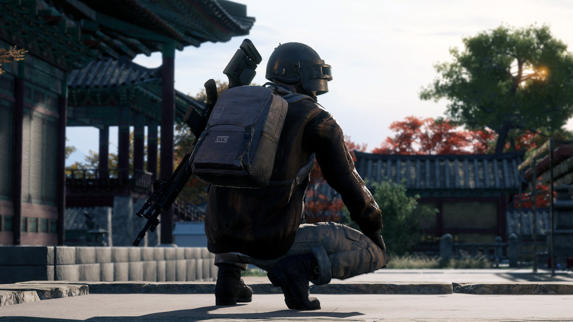 PUBG Taego release times confirmed – here's when the new map goes live