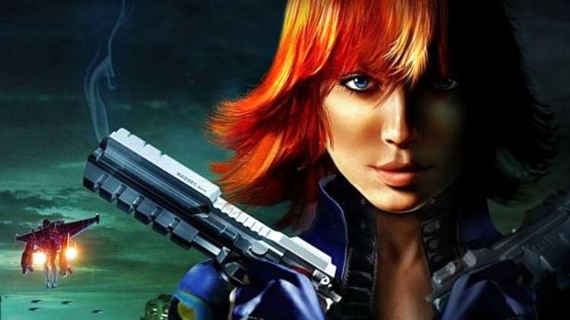 """Xbox head: """"it's awesome"""" that Perfect Dark gives them another female lead"""