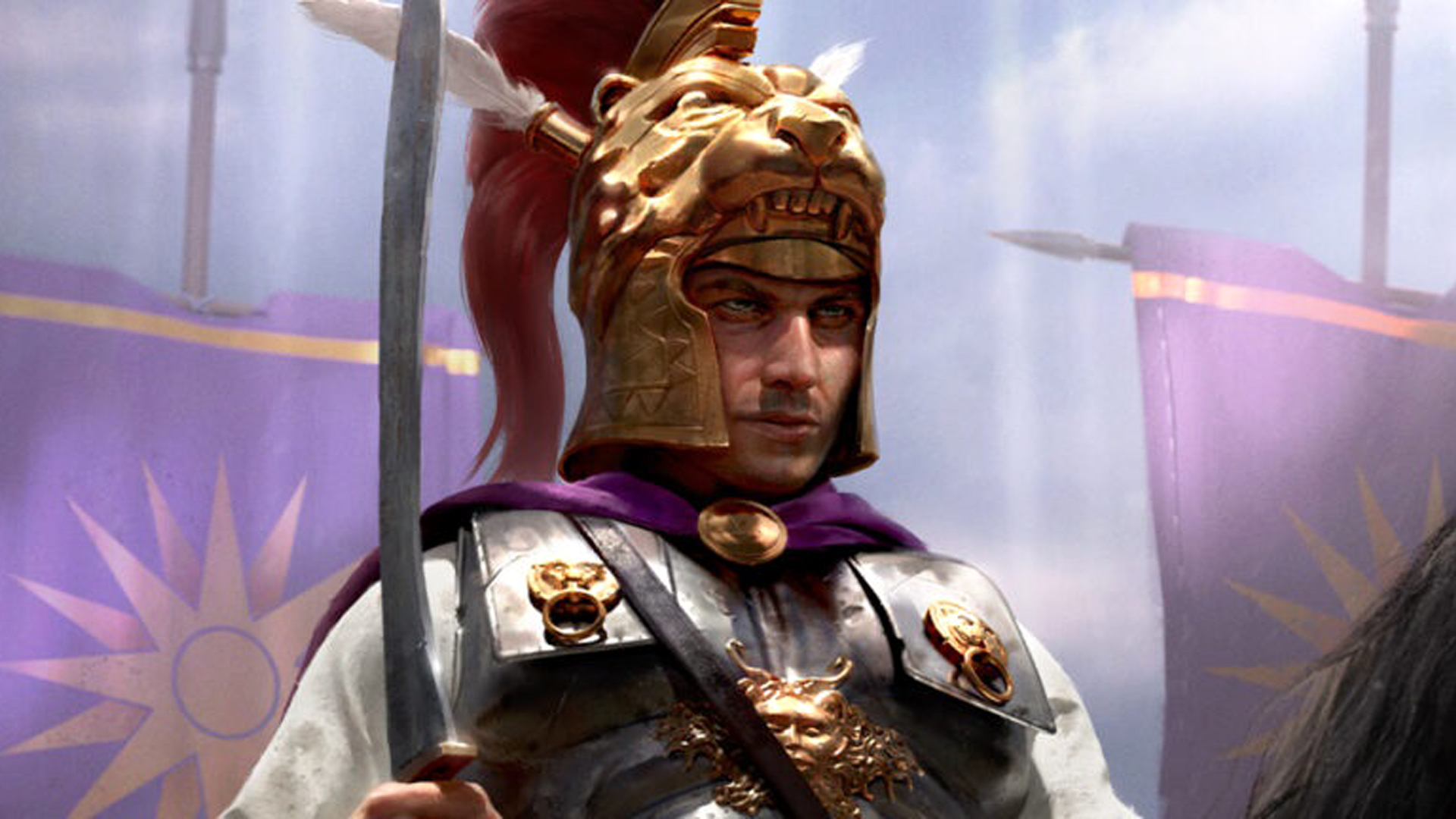 Total War: Rome Remastered's new patch lifts mod caps improves functionality