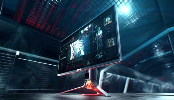480Hz gaming monitors will soon be a thing, but it looks like OLED panels remain in TVs