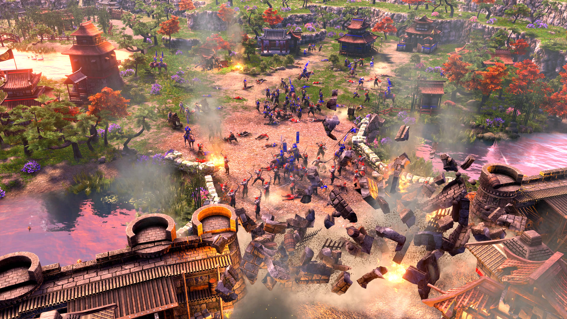 Age of Empires 3 cheats – a quick guide