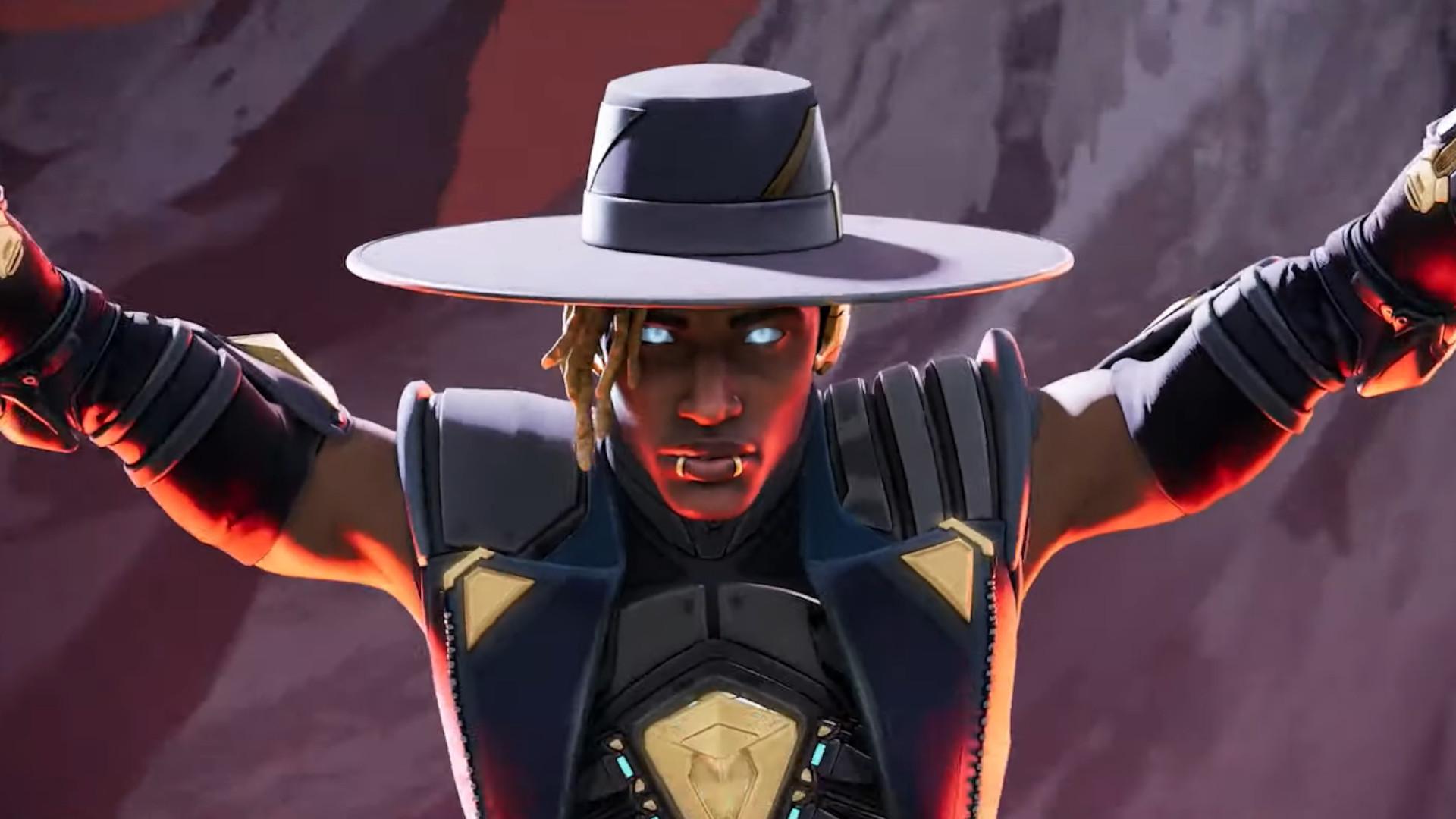 Apex Legends devs detail Seer's abilities in full