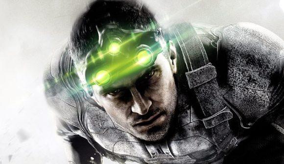New Tom Clancy Splinter Cell