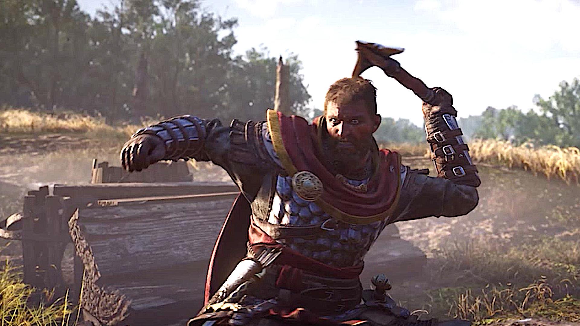 Assassin's Creed Valhalla devs explain how missile reversal works