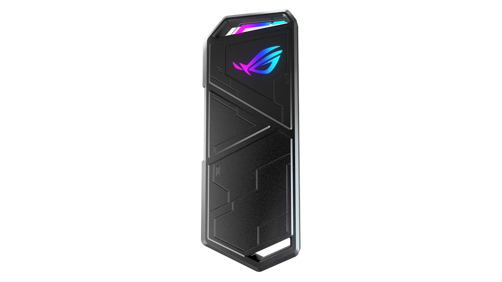 Лучший внешний SSD для игр