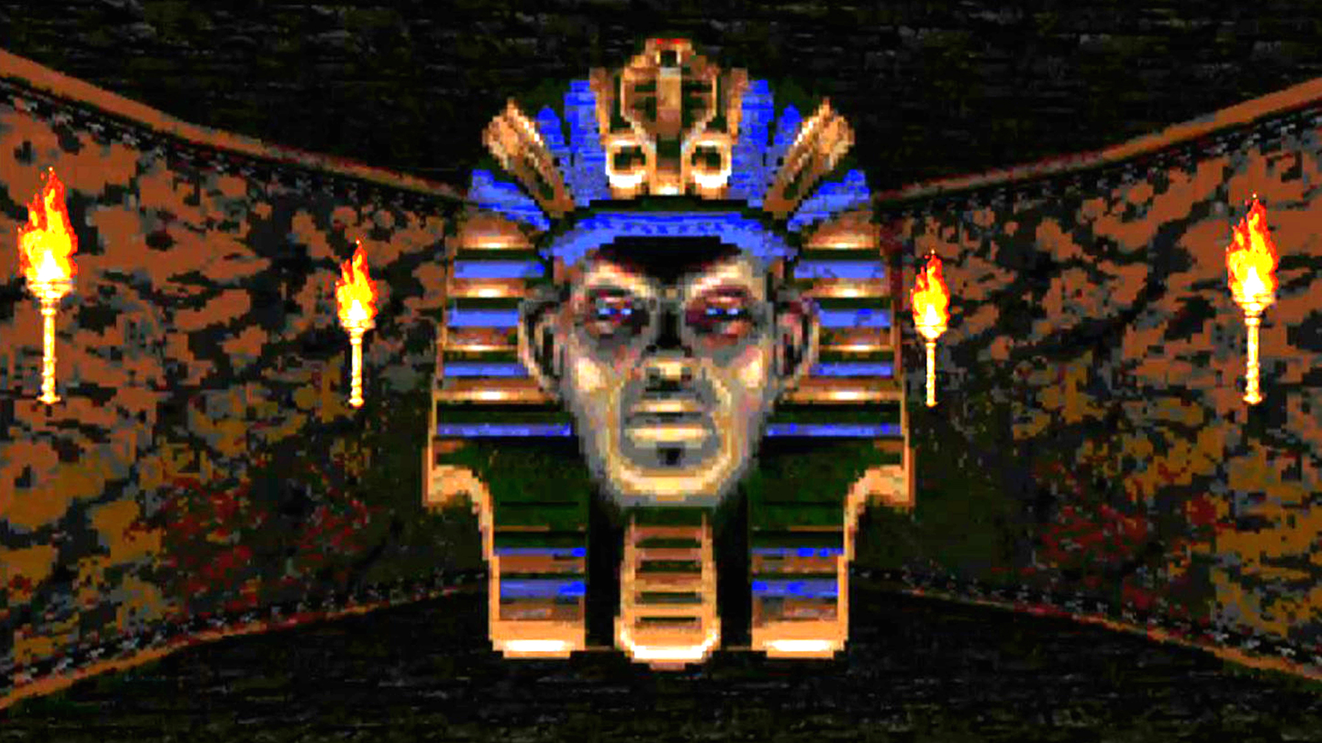 Nightdive teases PowerSlave/Exhumed as its next classic FPS remaster
