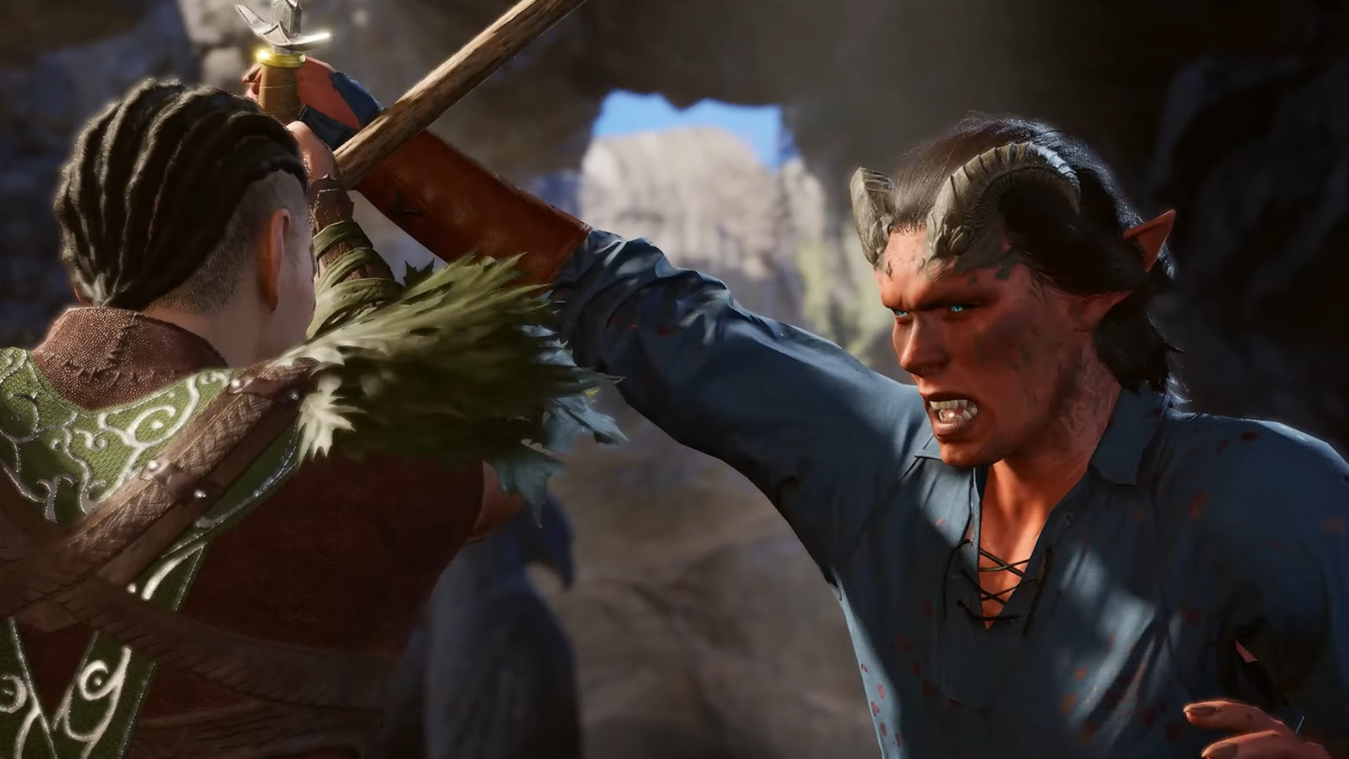 Baldur's Gate 3 gets new features in Patch 5, but no new D&D class