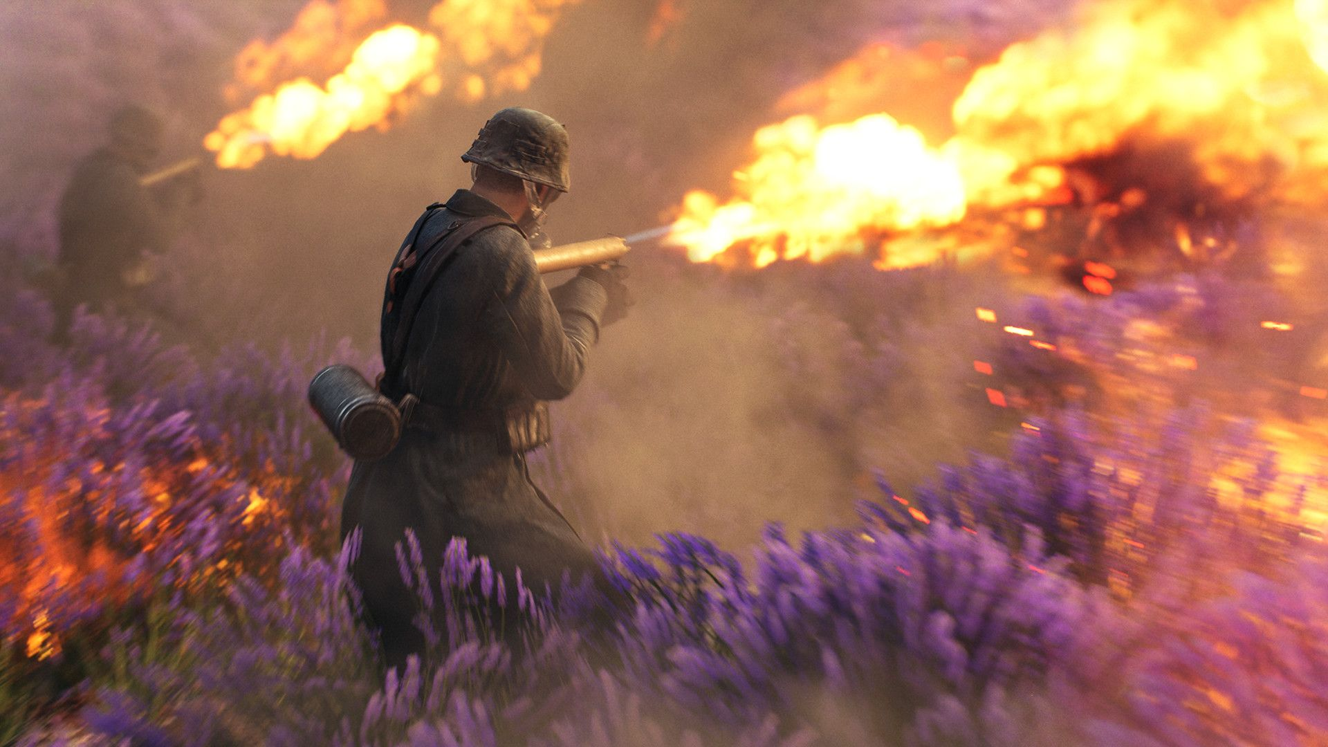Add members of the primary two games Battlefield youngsters can seize free