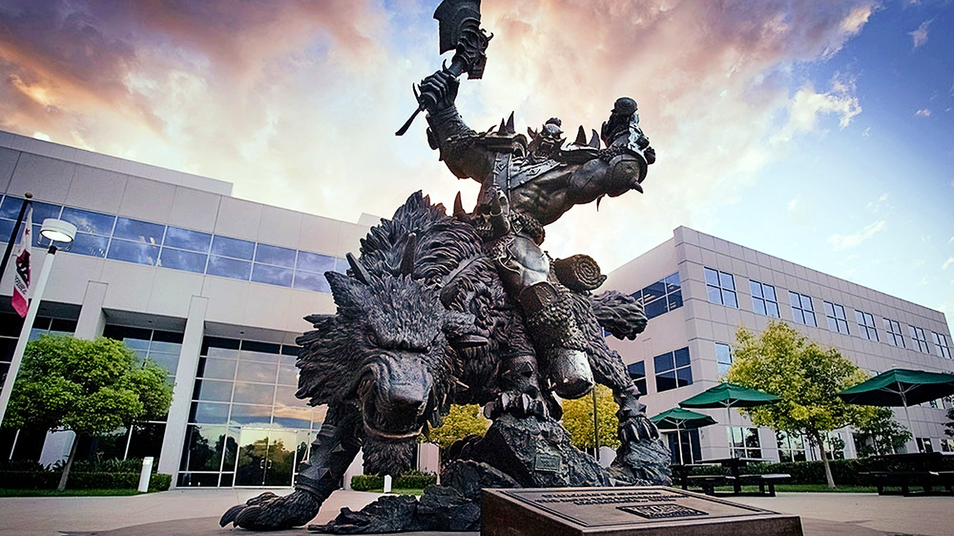 Activision Blizzard employees plan walkout
