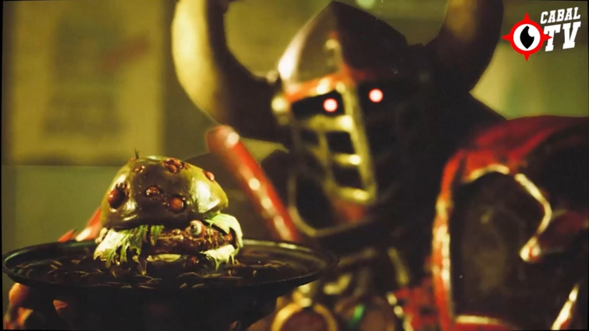 Blood Bowl 3's campaign has you fighting for a Nurgle King sponsorship