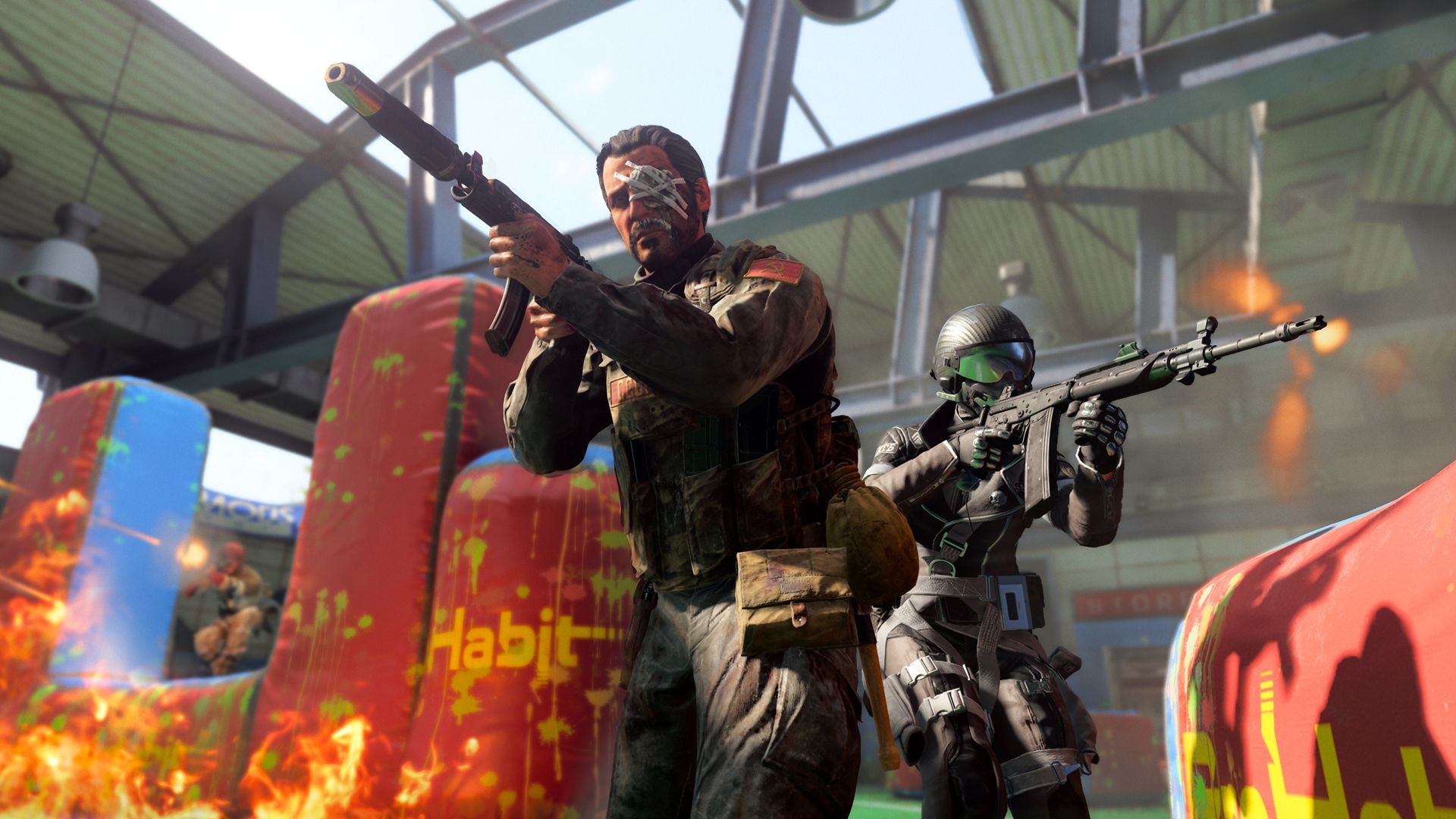 Call of Duty: Cold War's nuke scorestreak is coming to the rest of multiplayer