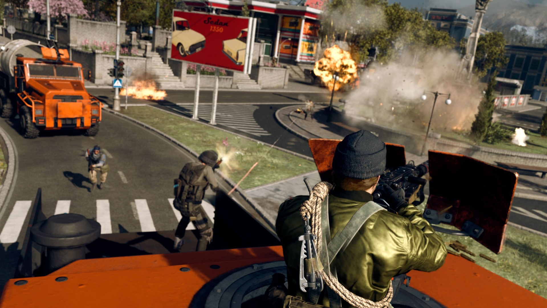 Call of Duty: Warzone Season 4 Reloaded introduces a new mode called Payload