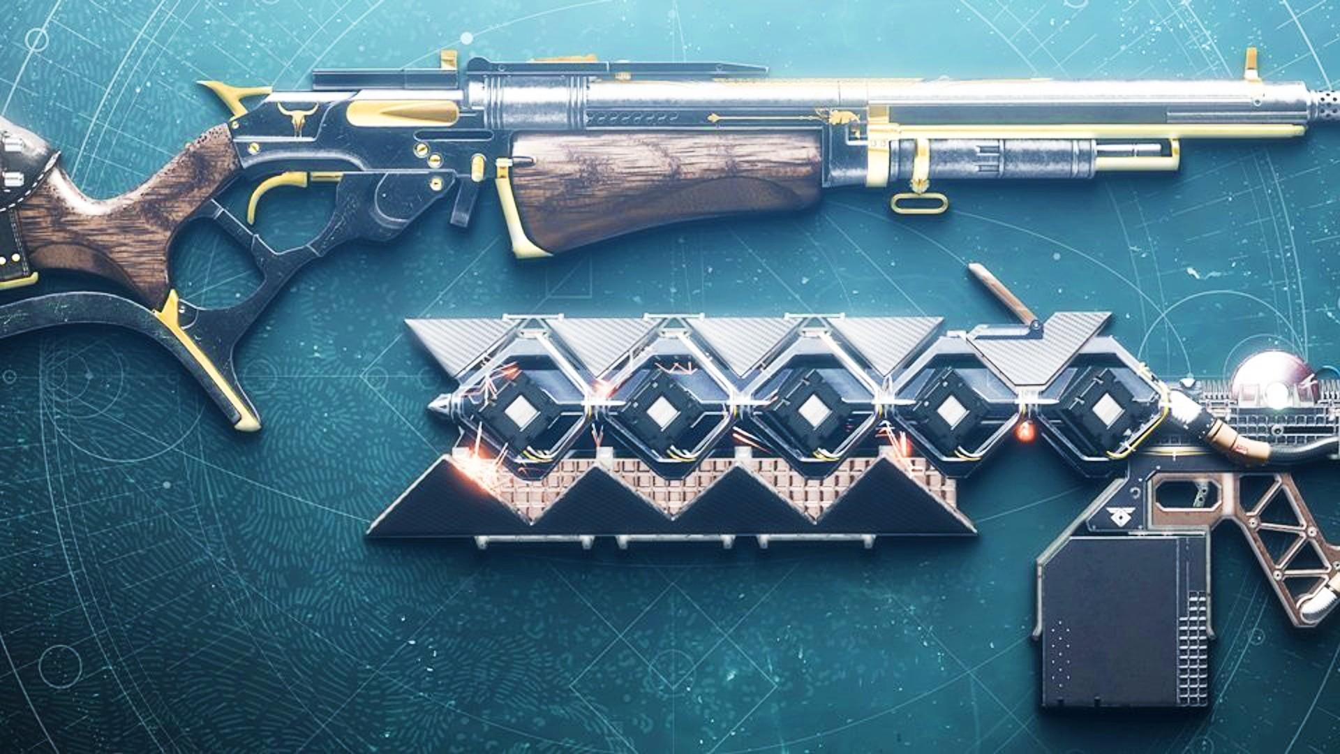 Destiny 2's Crucible is getting a meta shakeup next week