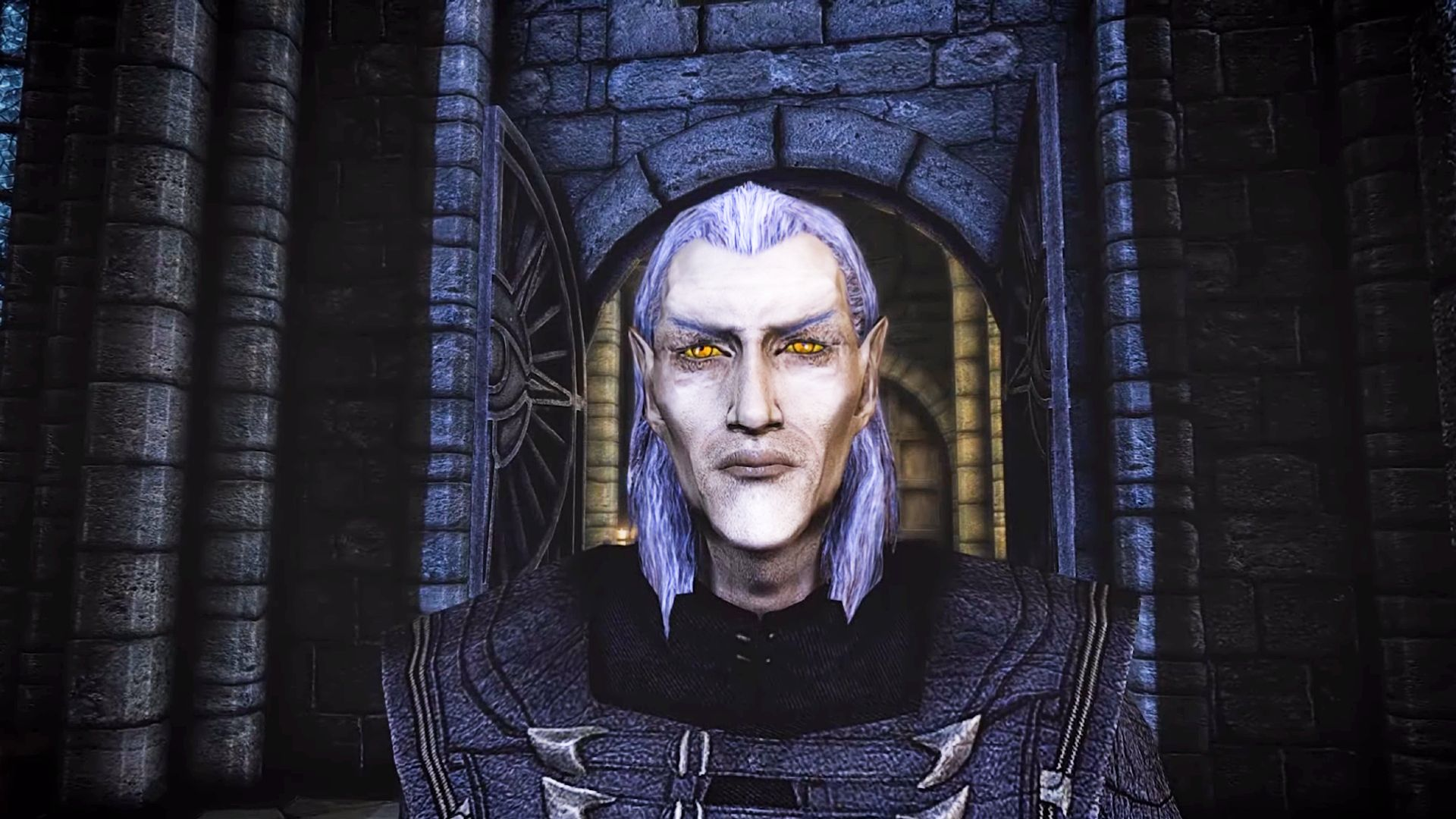 Weird Skyrim lore: the Thalmor's crimes against hu-meownanity