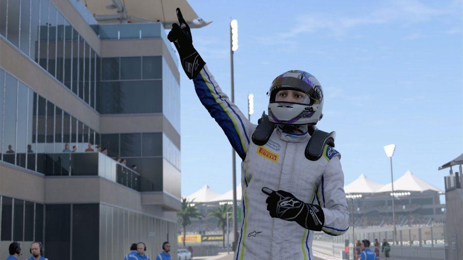 Win a race in F1 2021