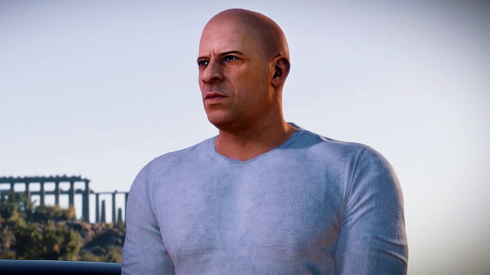 That daft Fast and Furious meme has come to videogames