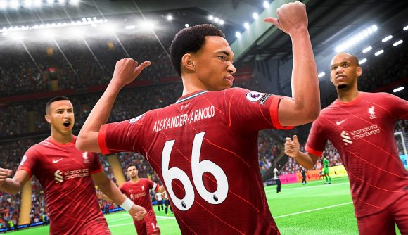 FIFA 22 comes to Steam and Origin in October – here's the trailer | PCGamesN