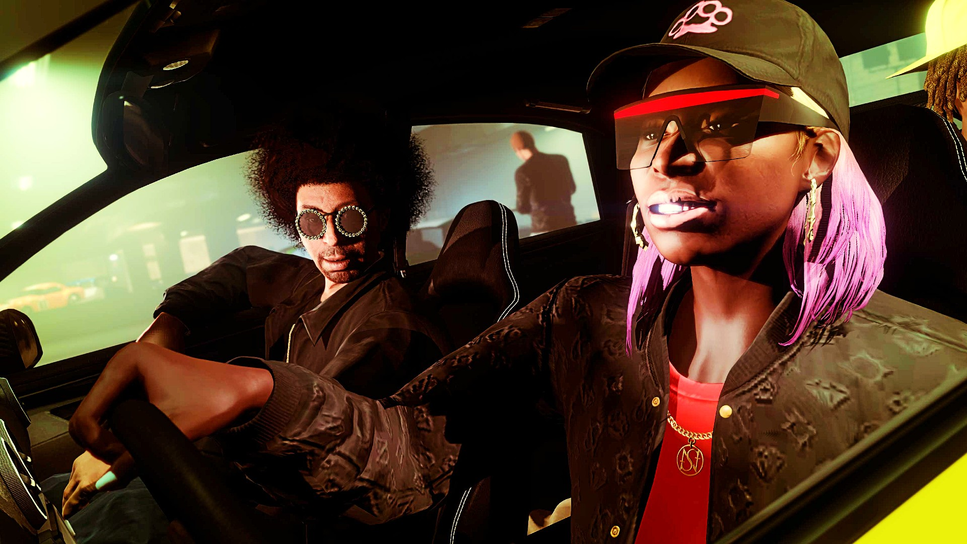 GTA Online's weekly update adds a new Los Santos Tuners car, new collectables