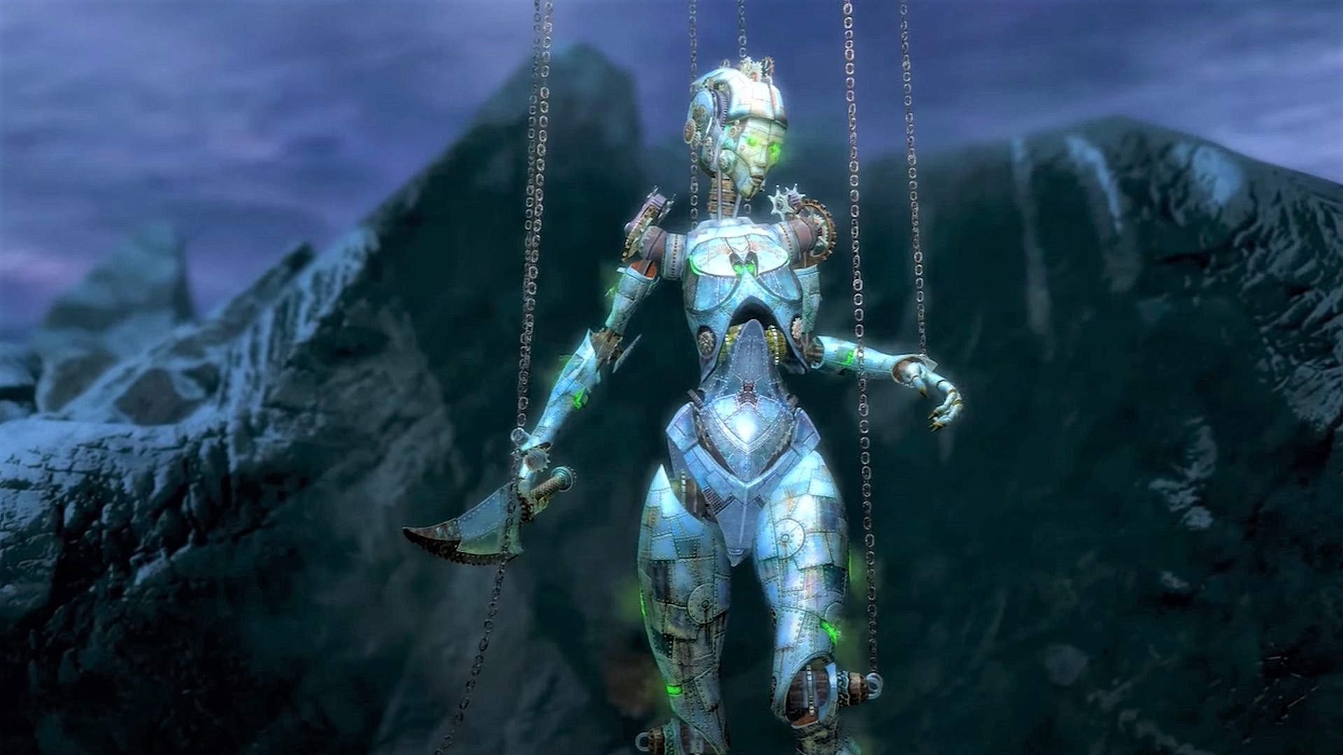 """Guild Wars 2 devs wanted to keep Twisted Marionette's encounter """"true to itself"""""""
