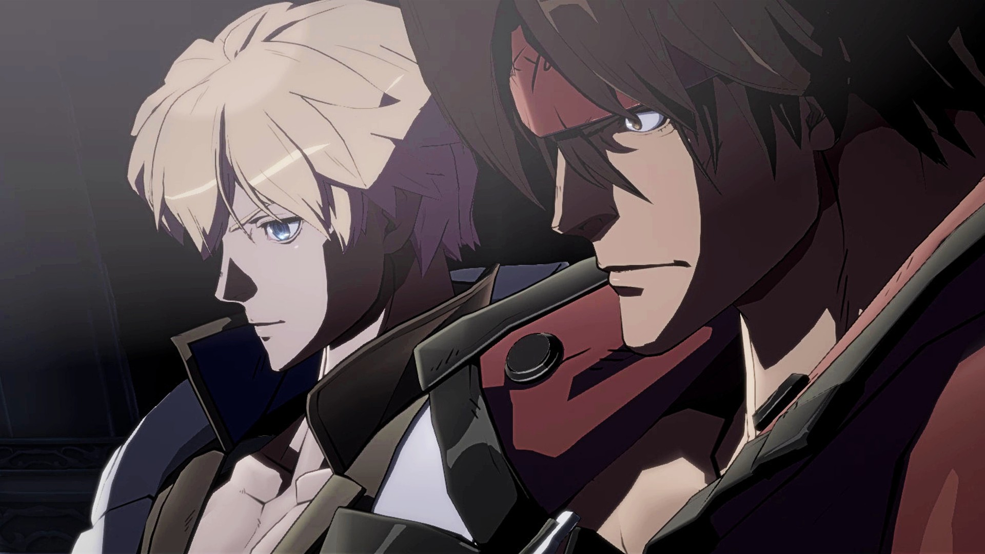 Guilty Gear Strive cross-play is on the way