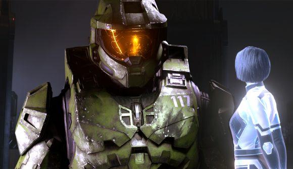 Halo Infinite beta multiple campaigns