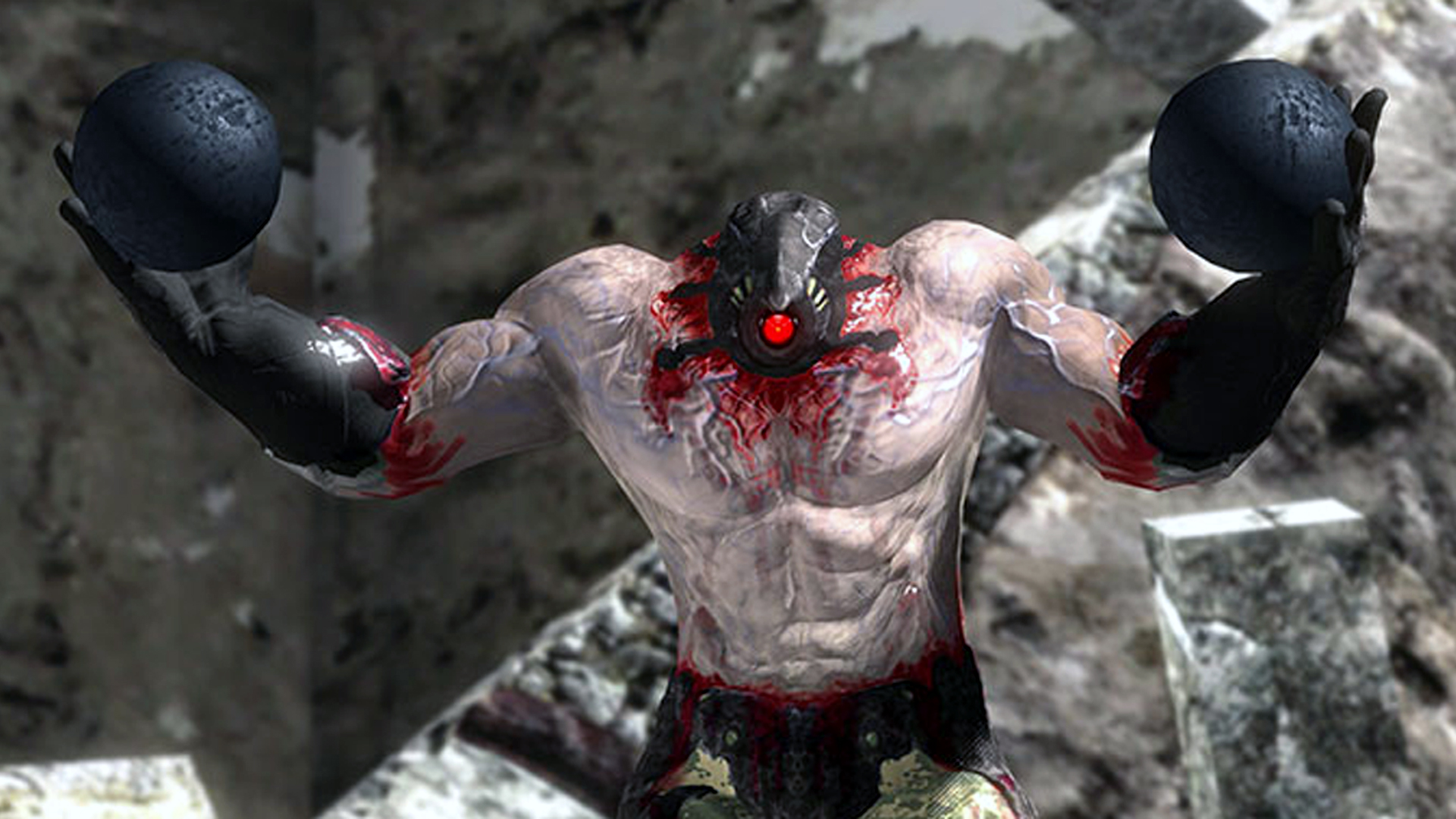 Decade-old Serious Sam spin-off starring the bomb guy finally hits PC
