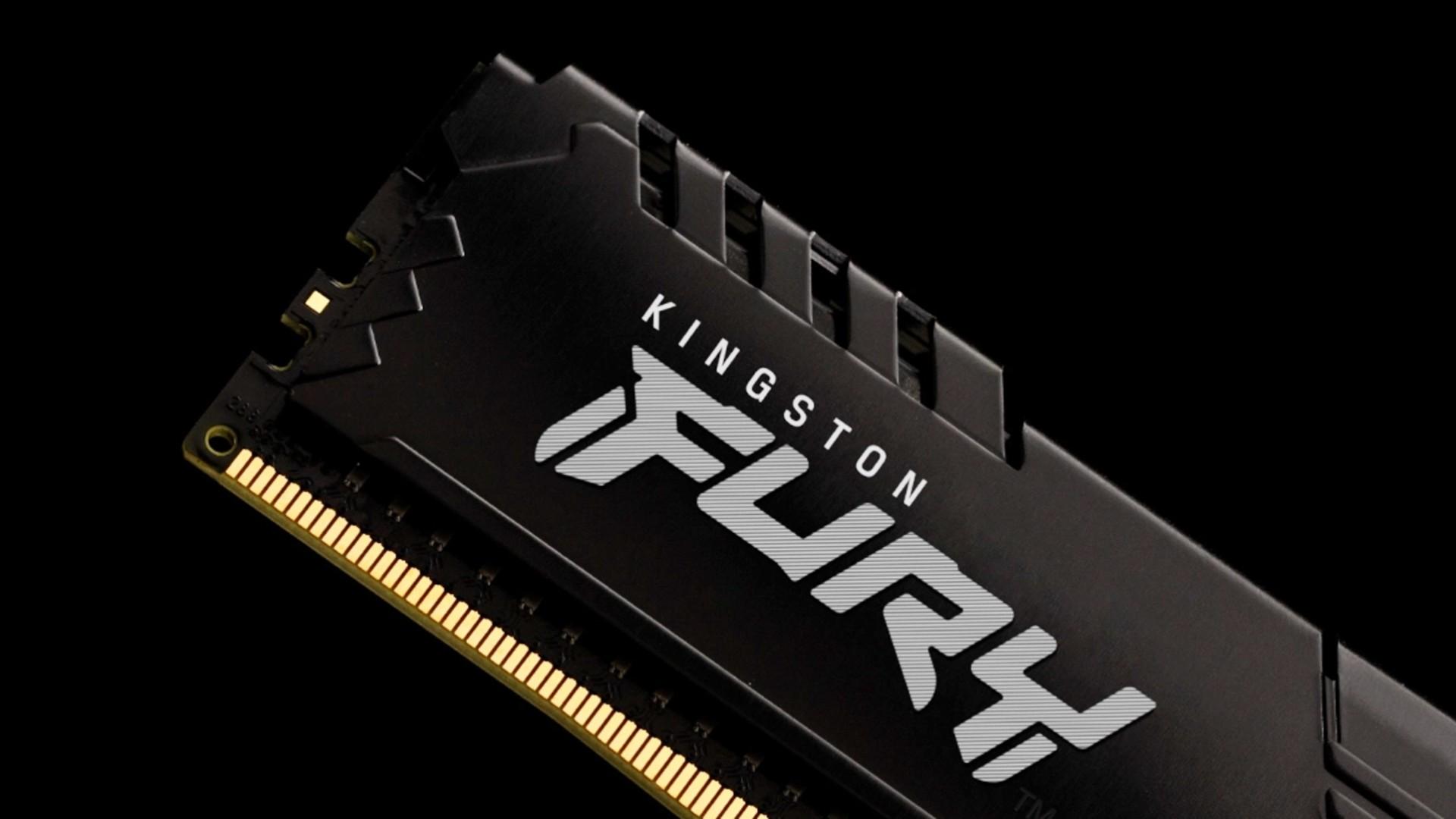 Kingston is still releasing DDR3 for older gaming PCs despite DDR5 RAM's arrival