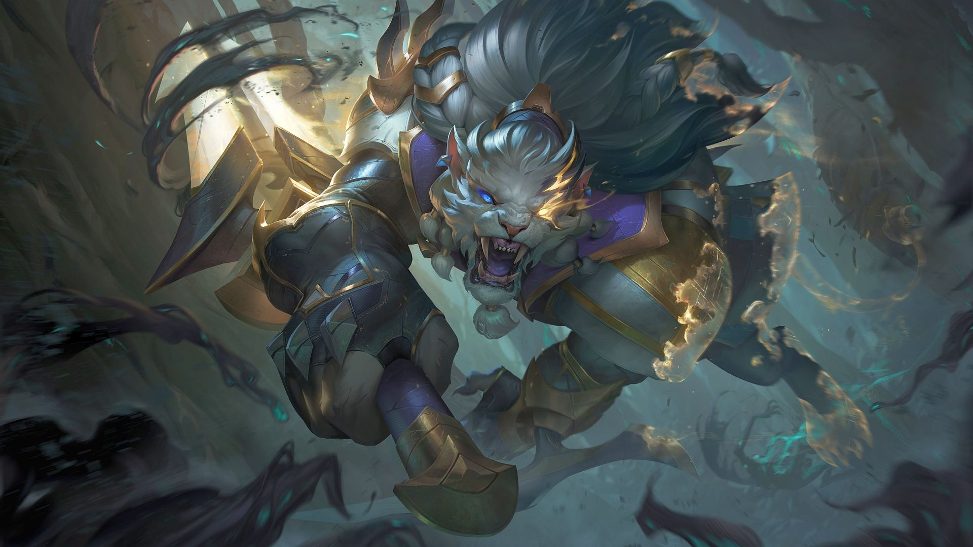 League of Legends: Sentinels of Light brings missions and a brand-new mode