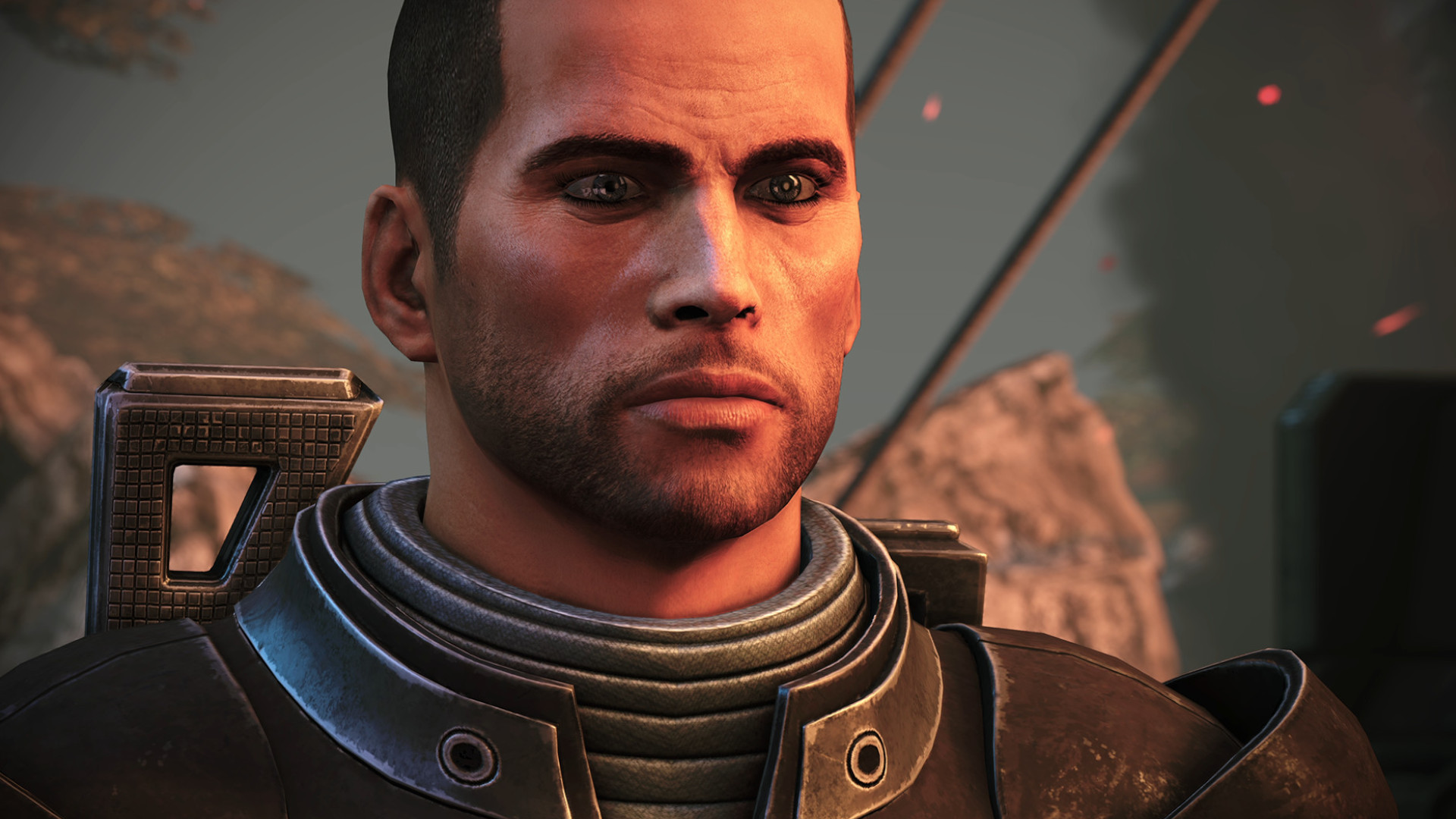 Over 90% of Mass Effect: Legendary Edition players went Paragon