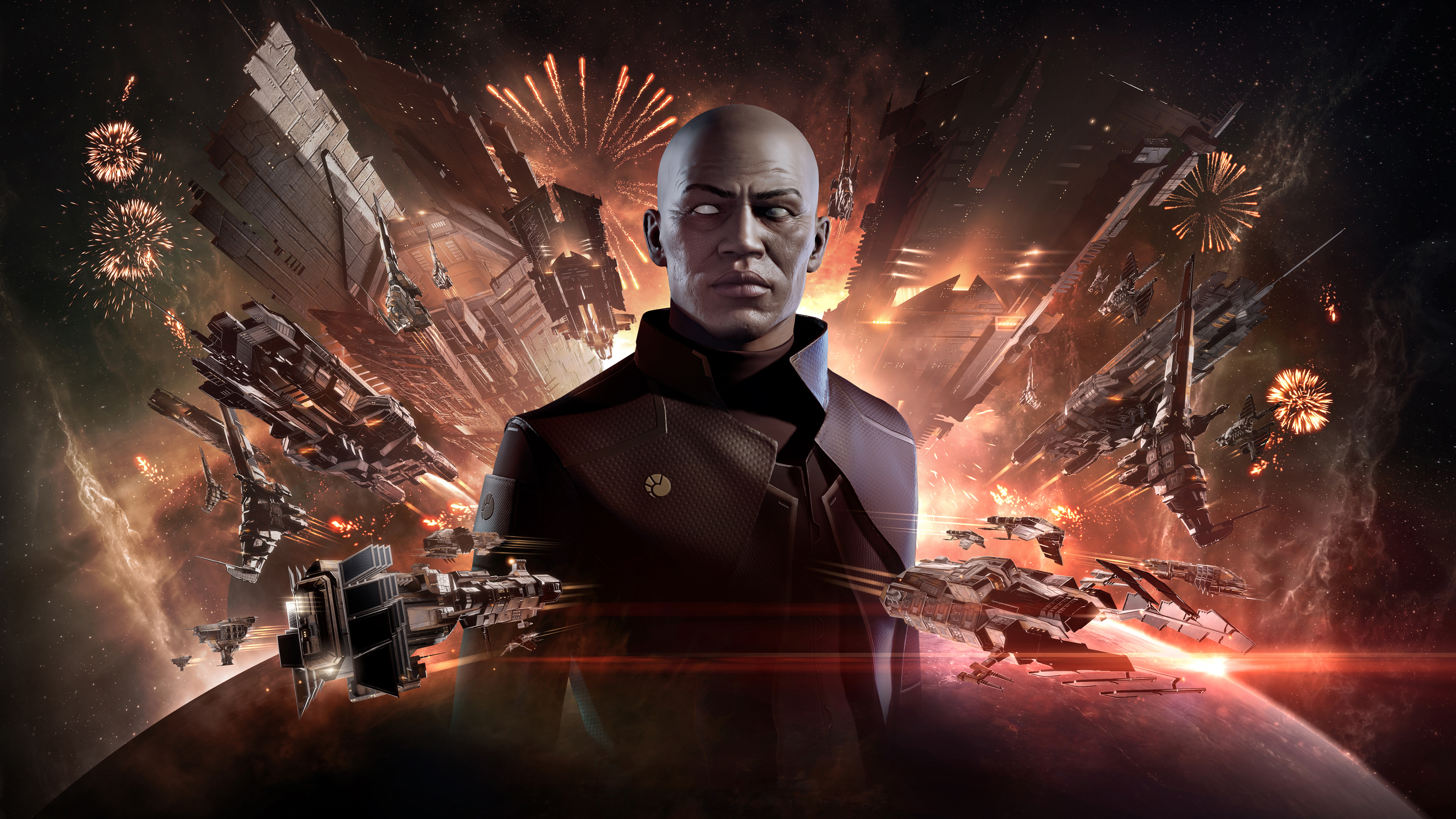 Eve Online is set to kick off another nation-themed space festival