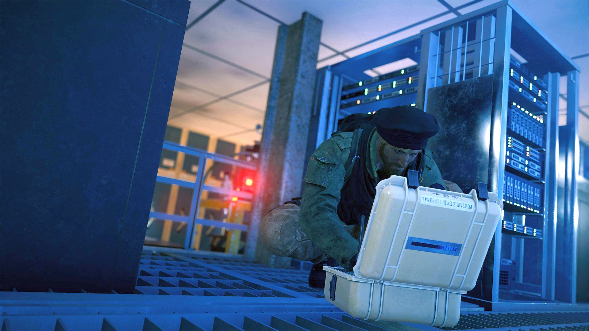 """Rainbow Six Siege devs are tackling """"crouching movement being too quiet"""""""