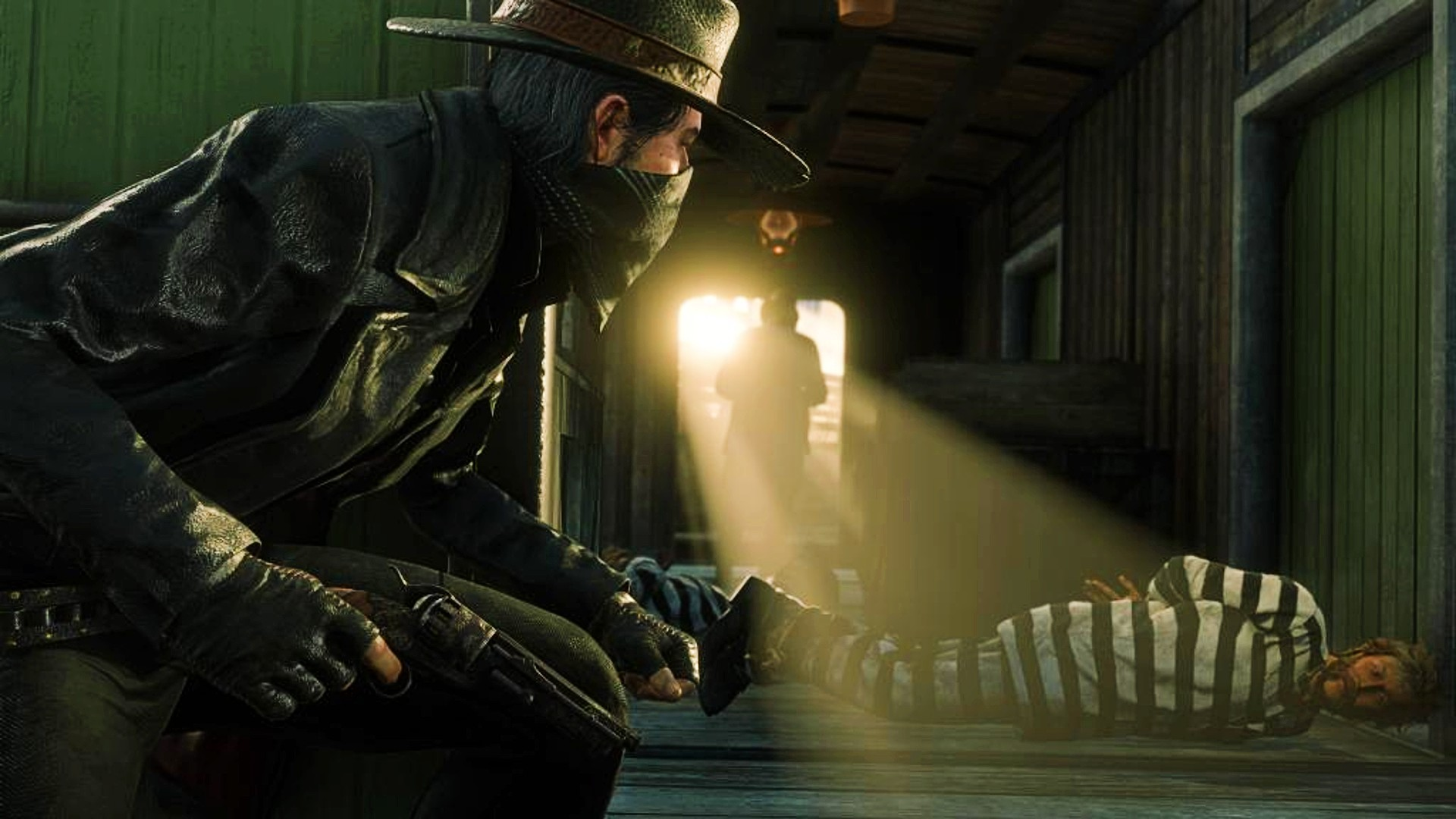 Red Dead Online's summer update is out next week