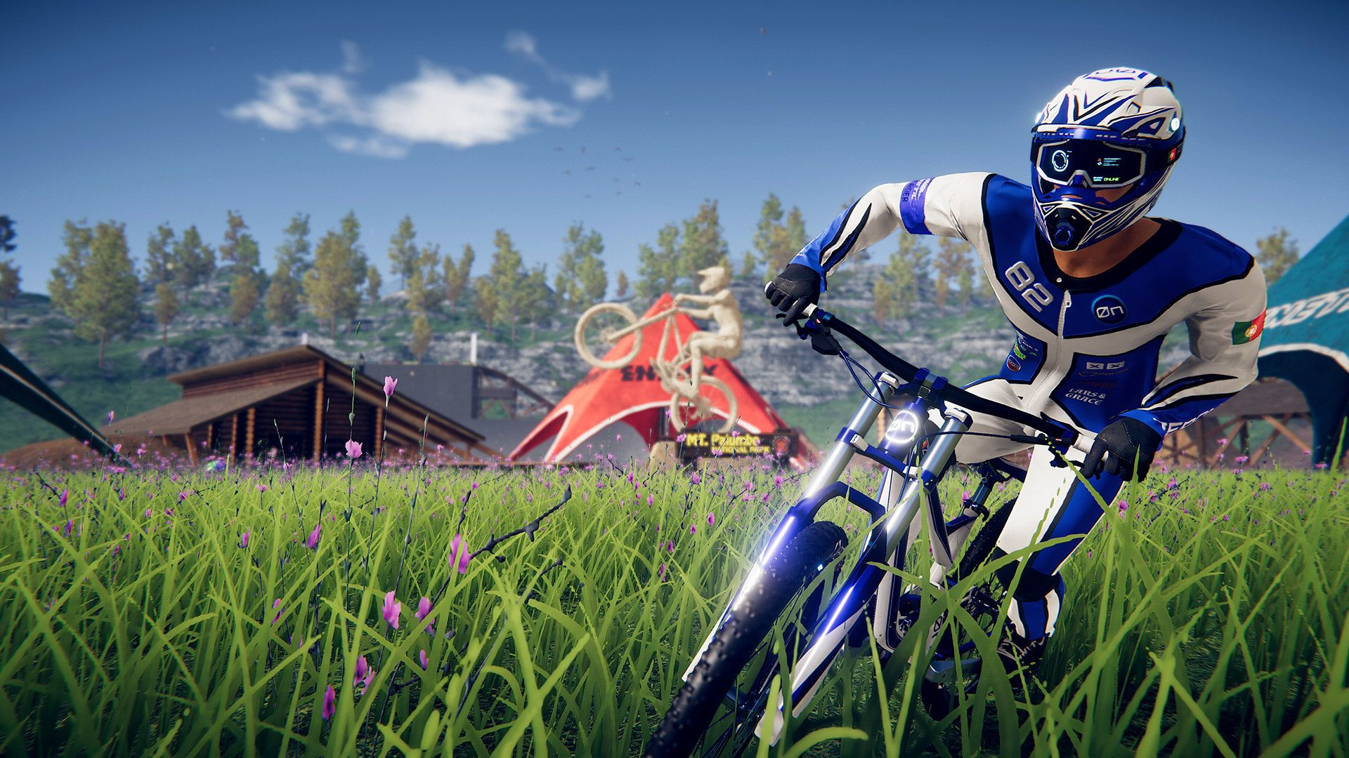 Grab some great sports games for cheap in War Child UK's Steam sale