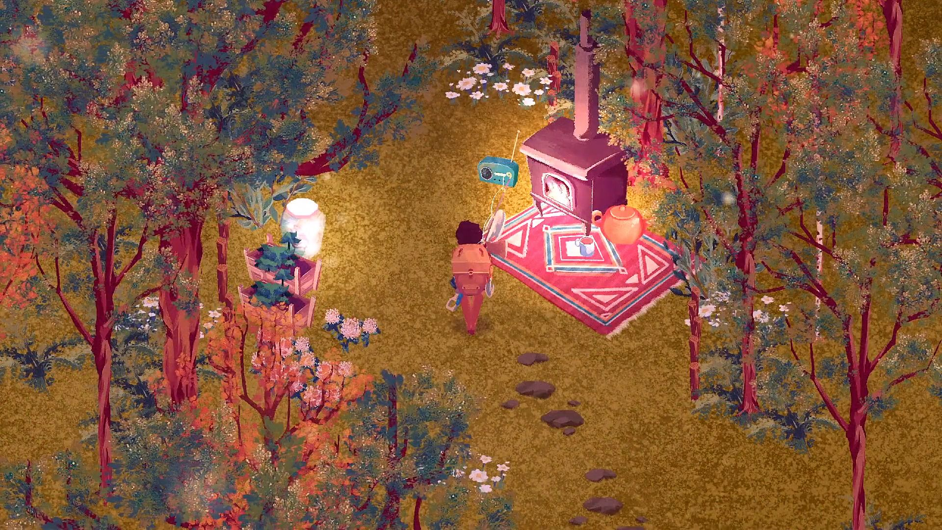 Symbolic Antillanae manner of looking games is like taking a milder Valley Stardew