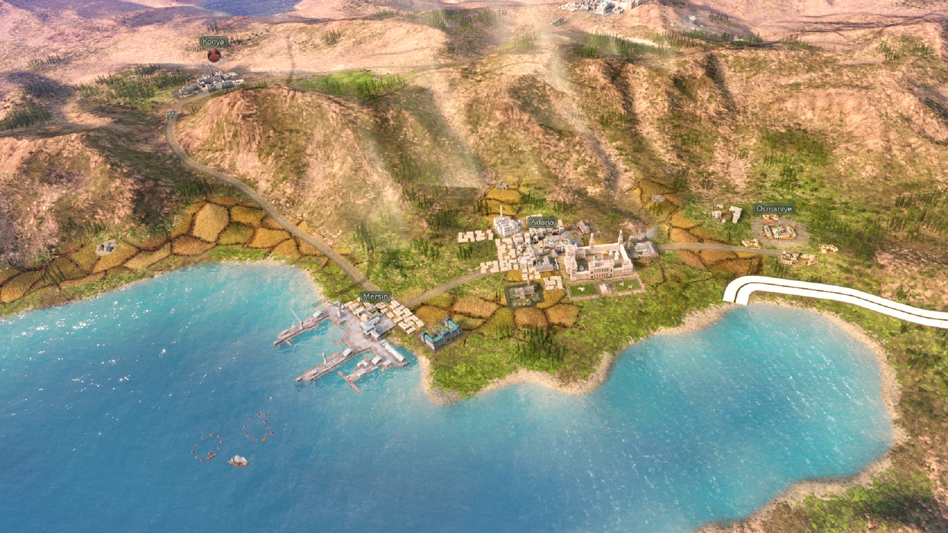 Victoria 3 offers an exciting, complex vision of grand strategy game economics